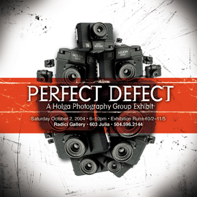 Perfectdefect